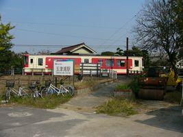 名鉄三河線(3)